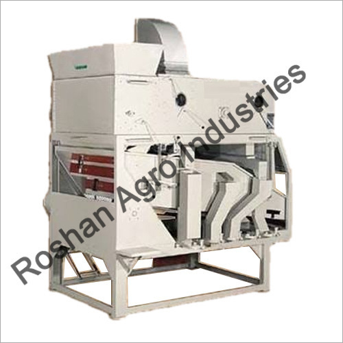 Commercial Seed Grader