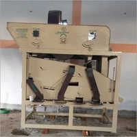 Fully Automatic Seed Grader