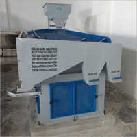 Bajra Cleaning Machine