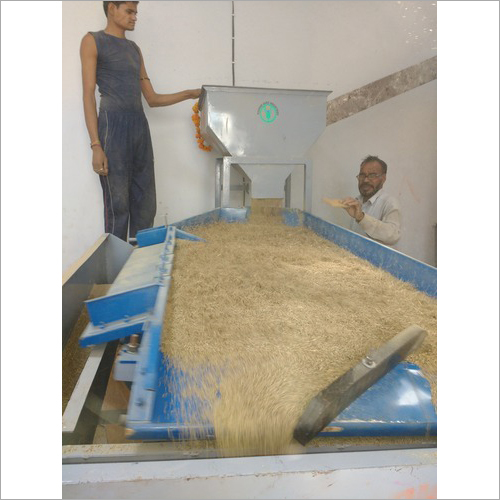 Jera Cleaning Machine