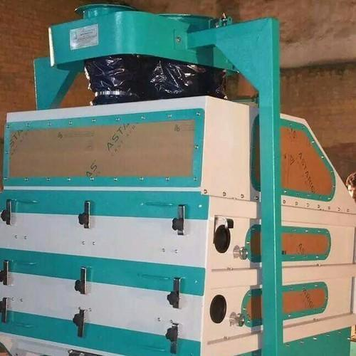 Vibero Destoner Machine