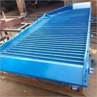 Specific Gravity Machine Deck