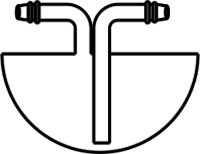 Condensers Bulb Shape