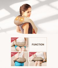 D180-Shoulder Massager