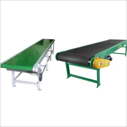 Conveyor Belt AMC Service