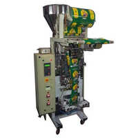 Industrial Pouch Packing Machine