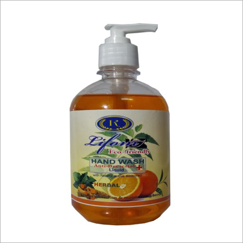 Anti Bacterial Liquid Hand Wash