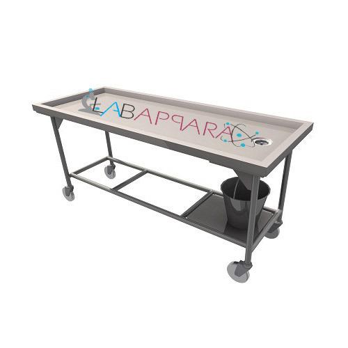 Autopsy Table Labappara