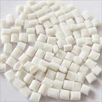 White PP Compound Granules