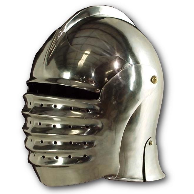 Milanese Helmet