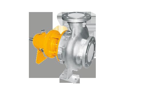 Electric Industrial Pump