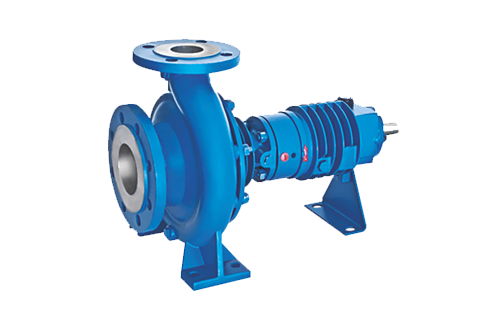 Electric Industrial Pump