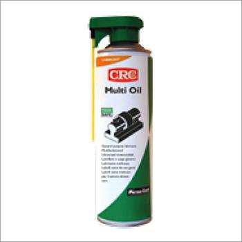 Food Grade CRC Multi Oil  500ml Lubricant