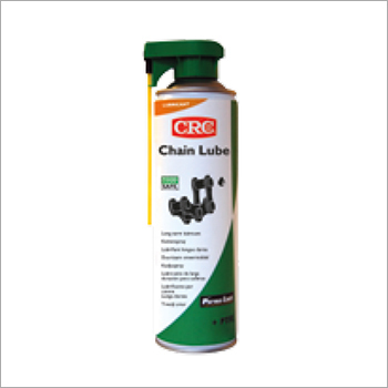 Food Grade 400ml CRC Chain Lube FPS Lubricant