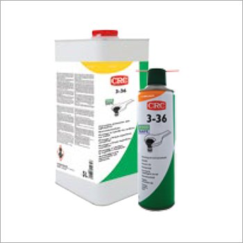 3-36 Light Lubricating Oil