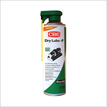 Food Grade CRC Dry Lube - 400ml Lubricant