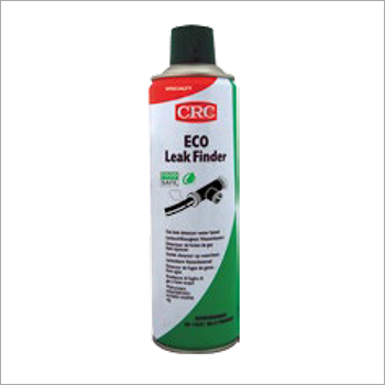 Food Grade CRC Eco 500ml Leak Finder