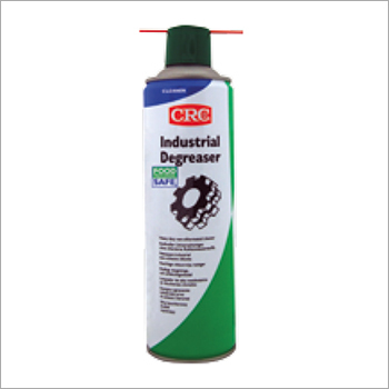 Food Grade 500ml FPS CRC Industrial Degreaser Cleaner
