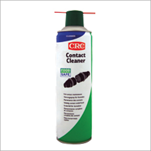 Food Grade NSF 500ml CRC Contact Cleaner