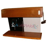 Ampoule Clarity Test Apparatus Labappara