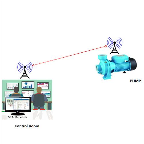 Pump PC Pump Control Computer
