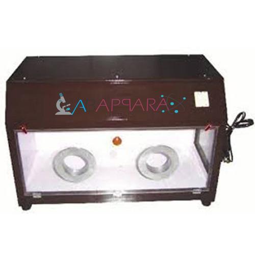 Aseptic Cabinet Labappara