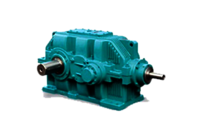 Electric Gear Box
