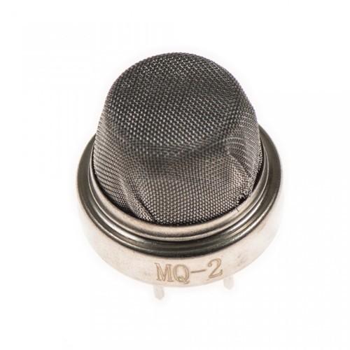 Flammable Gas and Smoke MQ2 Sensor