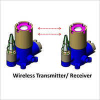 Wireless Transmitter Receiver