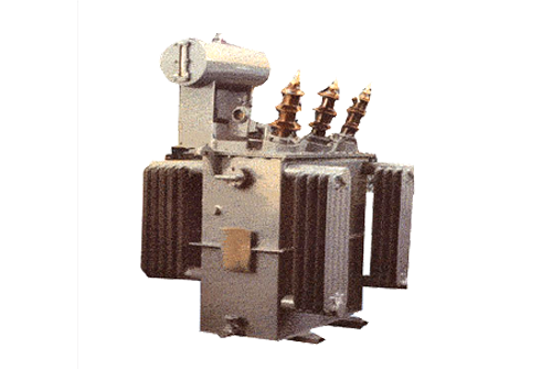 Kirloskar Power Transformer