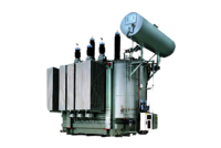 Crompton Greaves Power Transformer