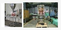 Automatic Lotion Filling Machine