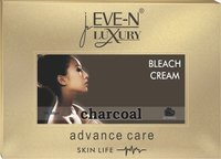 Eve-N Luxury Bleach Cream Charcoal 60 G