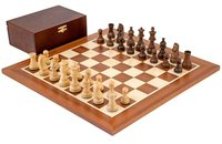 Wooden Chess Boards With Box