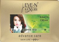 Eve-N Luxury Bleach Cream Green Tea 60 G