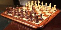 Handmade Wooden Chess Boards