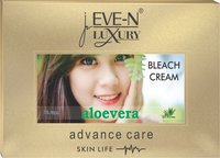 Eve-N Luxury Bleach Cream Aloevera 60 G