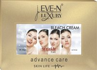 Eve-N Luxury Bleach Cream Wrinkle  60 G