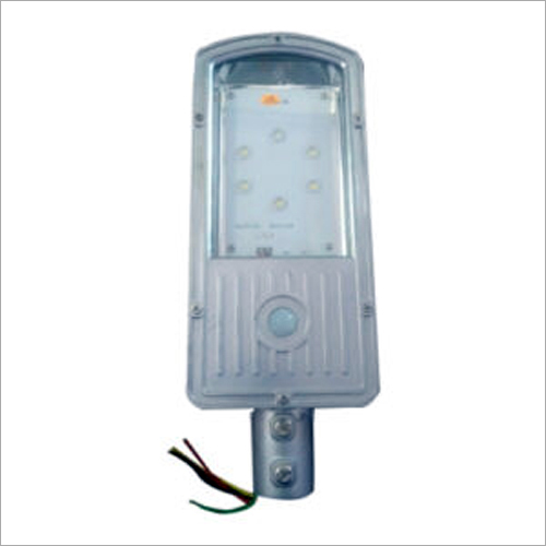 220V Cool White 7 W Motion Sensor LED Street Light