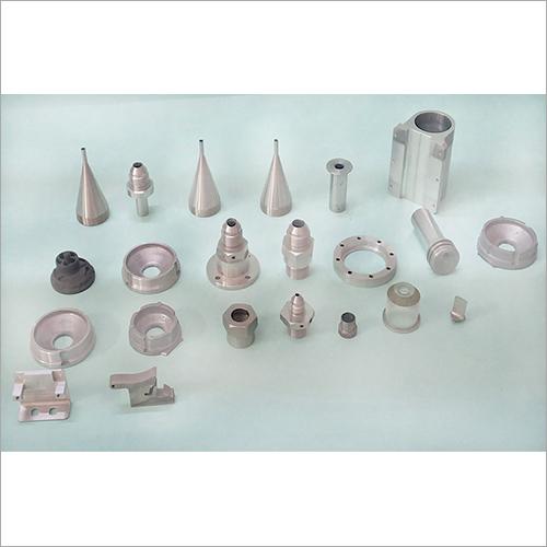 CNC Engineering Component