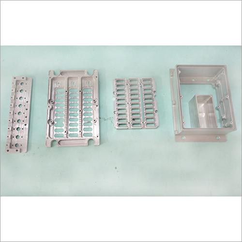 CNC Machine Housing Components