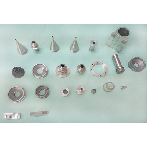CNC VSSC Component