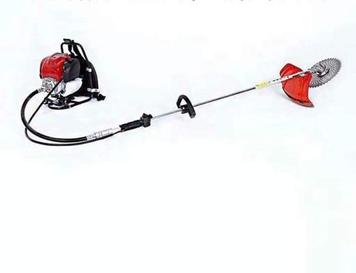 Backpack Brush cutter