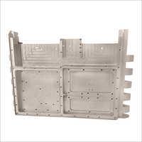 Sheet Metal CNC Chassis