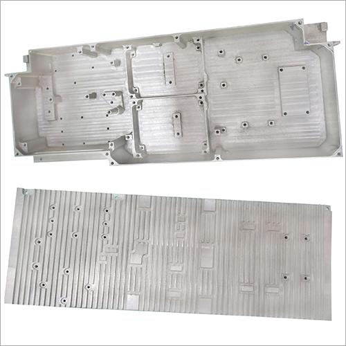 Precision CNC Chassis