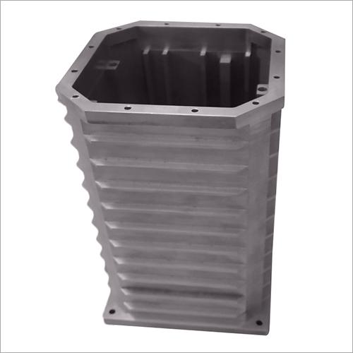 Sheet Metal CNC Block Box