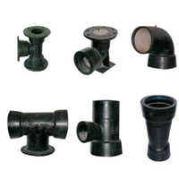 Ductile Pipe Fitting
