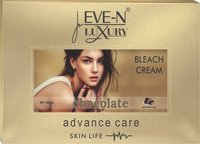 Eve-N Luxury Bleach Cream Chocolate  60 G