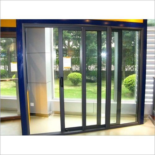 Mosquito Protection Sliding Glass Door Screen