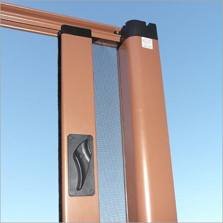 Mosquito Protection Zipline Screen
